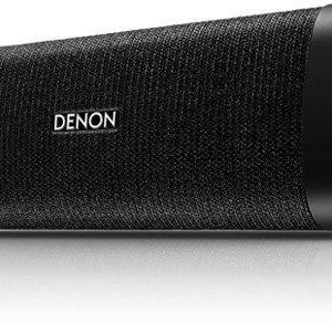 Denon DSB-50BT BLACK Luidspreker