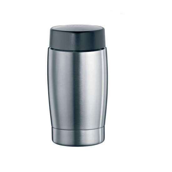 Isoleer-melkhouder rvs 0.4 liter