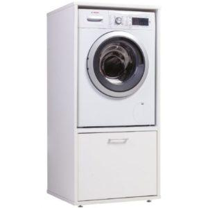 Wastoren voor wasmachine of droger