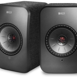 Wireless Luidspreker LSX set van 2