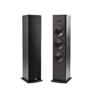 Polk AM7050A Black Luidspreker