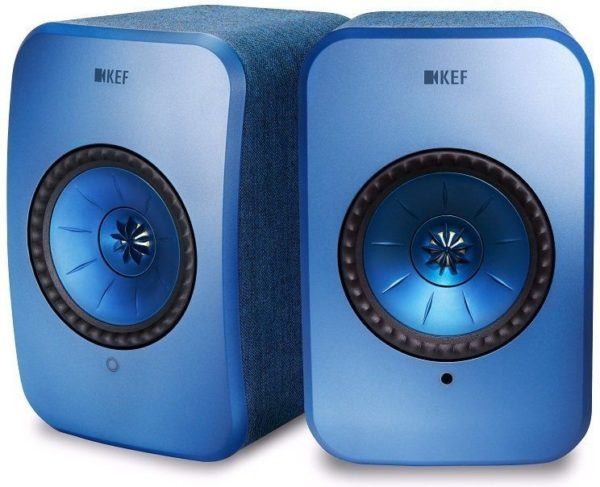 Wireless Luidspreker LSX set van 2