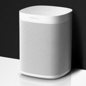 SONOS Play:One SL Wit Wireless