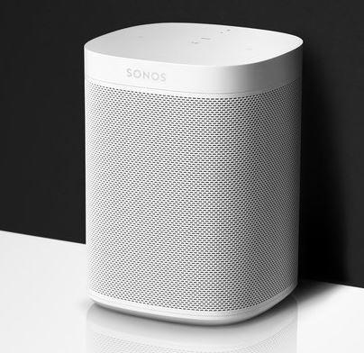 SONOS Play:One SL Wit Wireless