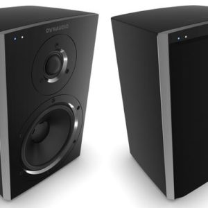 Dynaudio Xeo 2 Satin Black Luidspreker per set