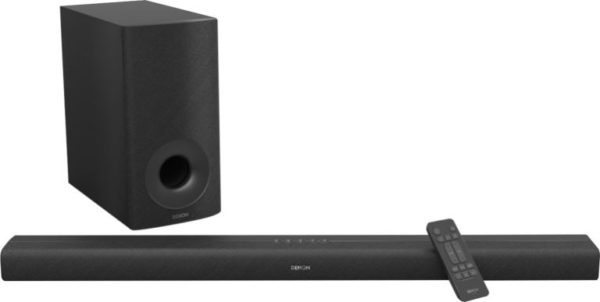 Denon DHTS-316 BLACK Soundbar