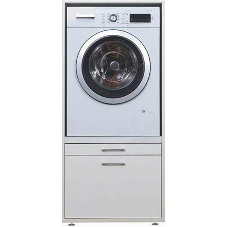 Wastoren voor wasmachine of droger met lade