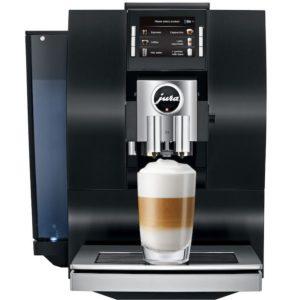 Jura 15231 Z6 ALU Espresso machine