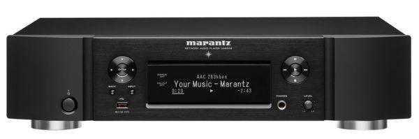Marantz NA6006 SILVERGOLD Netwerk audio