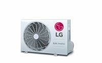 LG split airco PC 18SQ 5 kW incl. montage
