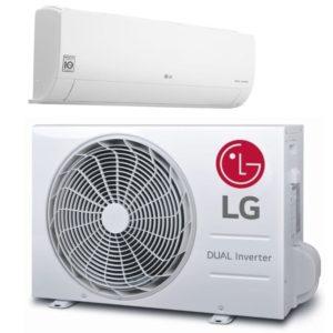 LG LGPC09SQ Airco Split systeem
