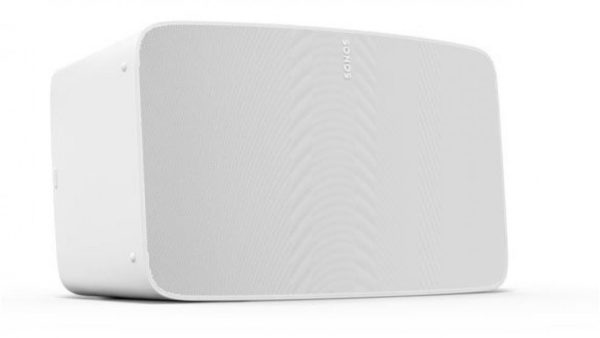 Sonos Five White Multi room sound