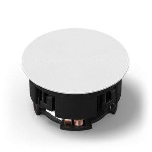 Sonos Inbouw Luidsprekers Rond Set Van 2
