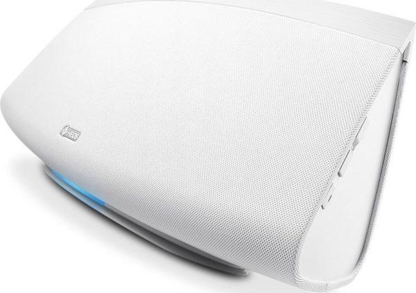 Denon HEOS 7 WHITE Multi room sound