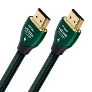 AudioQuest HDMI Forest 0.6 meter