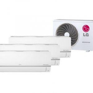 LG MU3R21-090909 Airco triple split