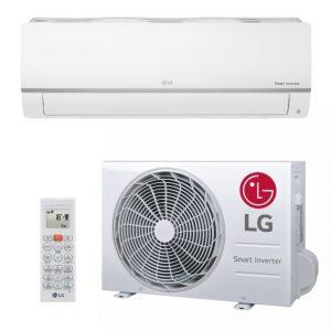 LG PG24 Airco split unit 7 Kw
