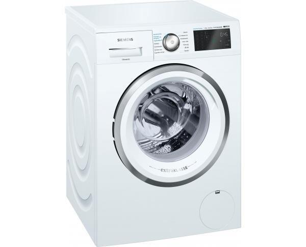 Siemens WM14T790NL IQ500 SENSOFRESH EXTRA KLASSE Wasmachine voorlader