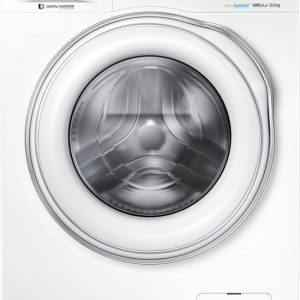 Samsung WW90J6603EW ECO BUBBLE Wasmachine voorlader