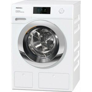 Miele WER 875 WPS POWERWASH TWINDOS EXCELLENCE Wasmachine voorlader