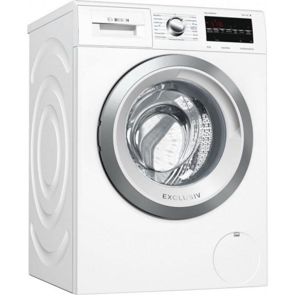 Bosch WAT28493NL EXCLUSIV Wasmachine voorlader