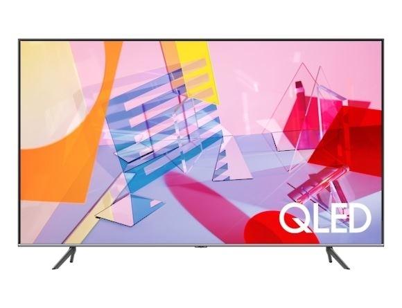 Samsung QE50Q67T QLED TV