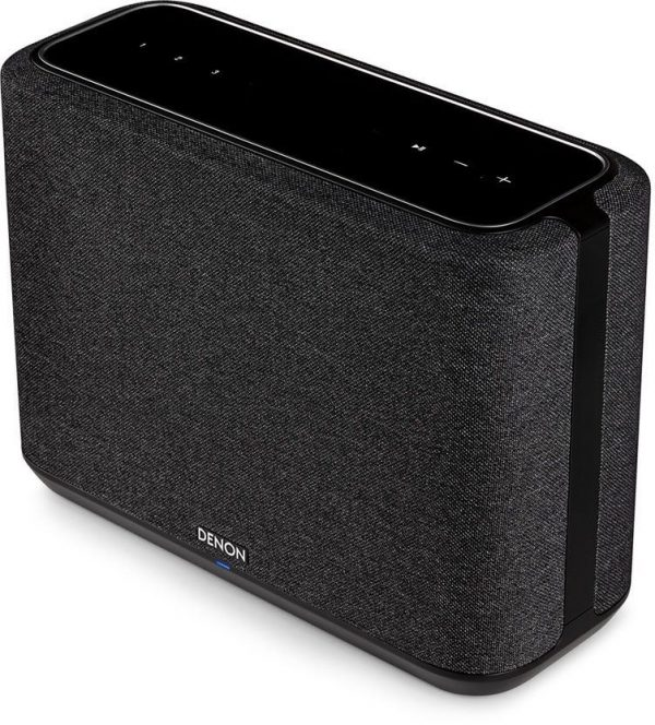 Denon HOME 250 ZWART Multi room sound