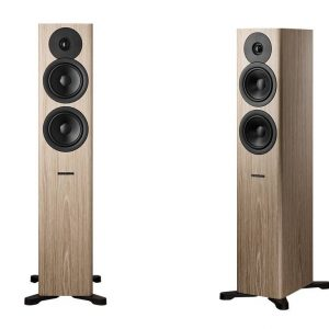 Dynaudio Evoke 30 Blonde Wood Luidspreker per set
