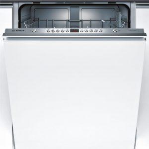 Bosch SMV45AX00N SERIE 4 SILENCE PLUS EXCLUSIV Vaatwasser volledig geintegreerd