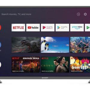 Sharp 40BL5EA LED TV