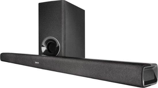 Denon DHT-S416 BLACK Soundbar