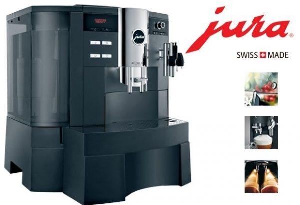 Jura Impressa XS9