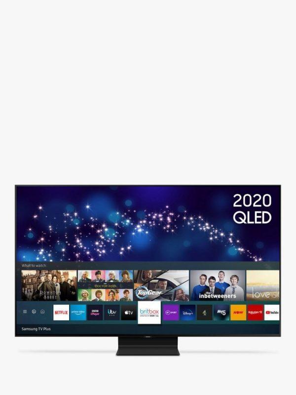 Samsung QE65Q90T QLED TV
