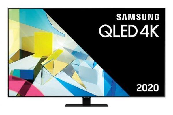 Samsung QE50Q86T QLED TV