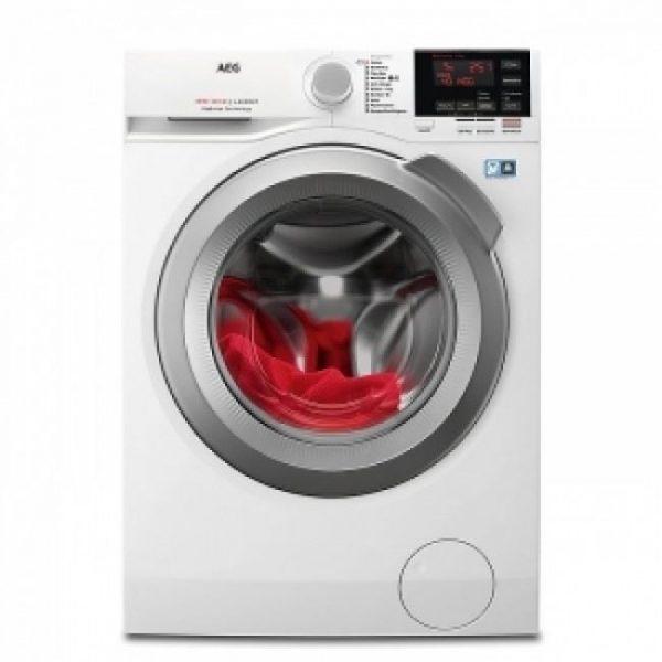 AEG L6FBBERLIN PROSENSE Wasmachine voorlader