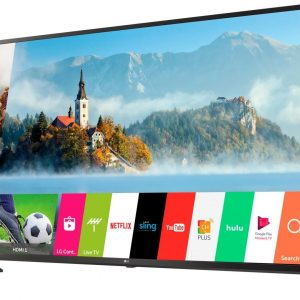 LG 75UN70706 LED TV