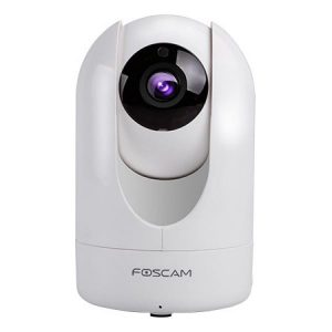 Foscam R2 Full HD 2mp pan-tilt camera