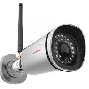Foscam Foscam FI9800P buiten hd IP Camera
