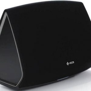 Denon HEOS 5 BLACK Multi room sound