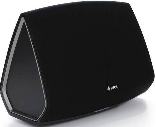 Denon HEOS 5 BLACK Multi room sound