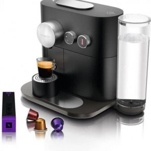 Krups XN6008 EXPERT BLACK Pad of cup koffiezetter