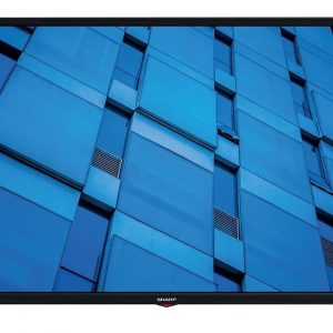 Sharp 32BC3 LED TV