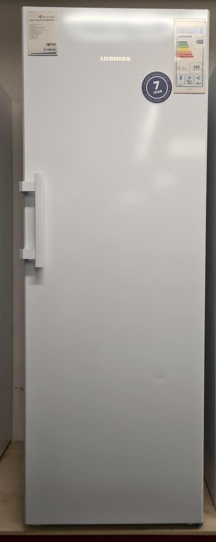 Liebherr GN 5275-20 PREMIUM Diepvrieskast kastmodel