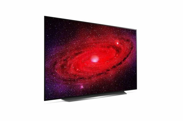 LG OLED77CX6 OLED TV