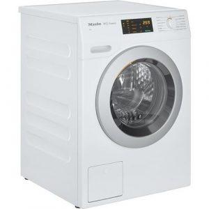Miele WDB 005 WCS Wasmachine voorlader