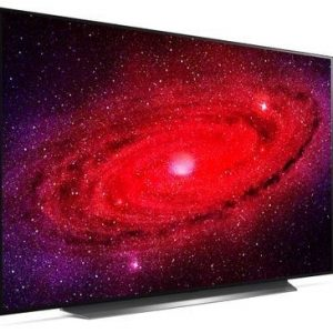 LG OLED65CX6 OLED TV