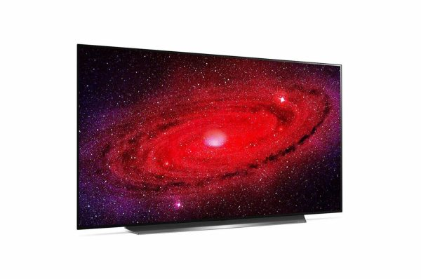 LG OLED55CX6 OLED TV