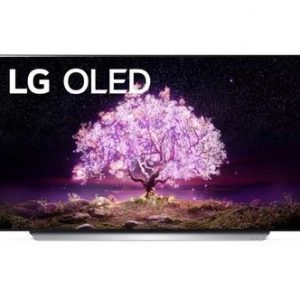 LG OLED48C16LA OLED TV