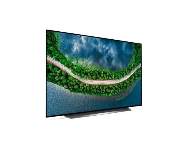 LG OLED55C16LA OLED TV