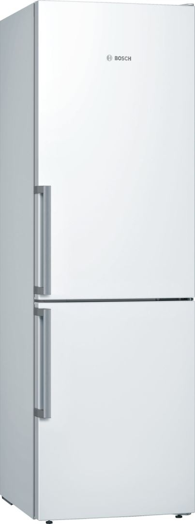 Bosch KGE36EWCP SERIE 6 EXCLUSIV Koel-vries combinatie